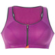 Anita performance outer top Sport BH's Dames roze